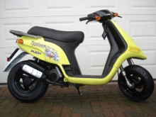 Puch Typhoon