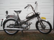 Puch Skyhunter