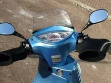 Scooter Moffen